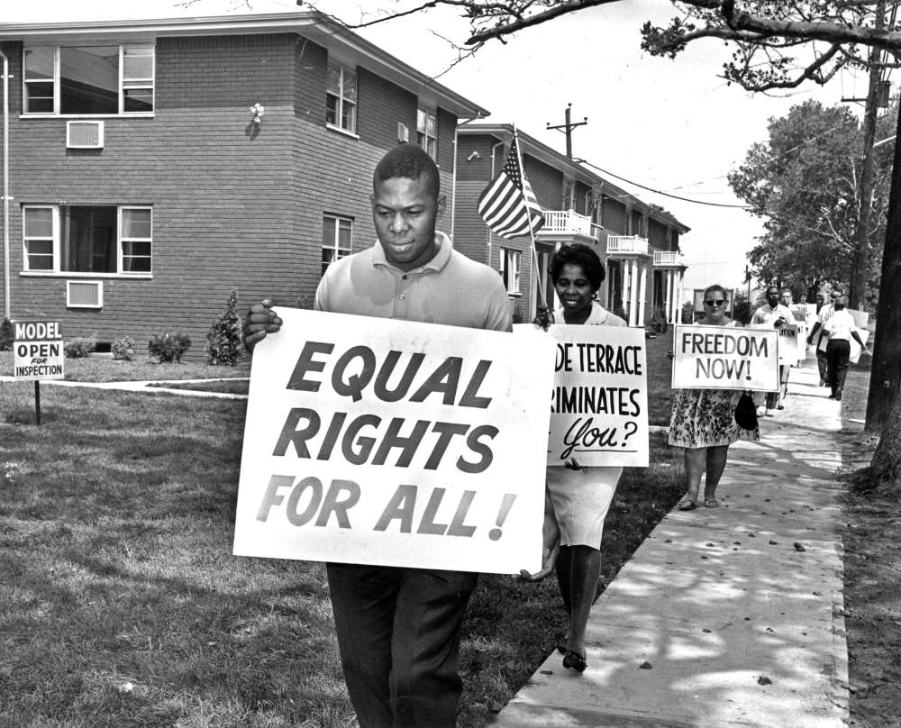 whether not civil rights movement achieved equal rights black people usa extent The civil rights movement was a heroic episode in american history it aimed to give african americans the same citizenship rights that whites took for granted it was a war waged on many fronts.